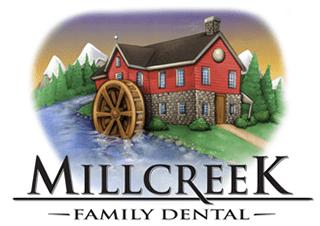 Millcreek Family Dental Logo